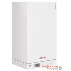 Котел одноконтурный Vitopend 100-W 30 кВт закрытая камера сгорания