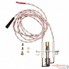 Растопочная горелка Vitogas 050 72-144 кВт