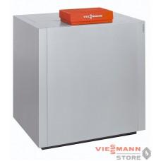 Котел Vitogas 100-F 120 кВт c автоматикой KC4B GS1D907