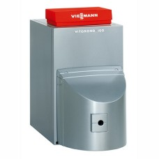 Котел Vitorond 100 100 кВт с KO2B c диз.горелкой