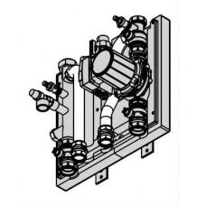 Комплект подключения емкостного водонагревателя