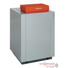 Котел Vitogas 100-F 60 кВт c автоматикой KC3 GS1D874