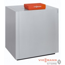 Котел Vitogas 100-F 132 кВт c автоматикой KO2B GS1D915