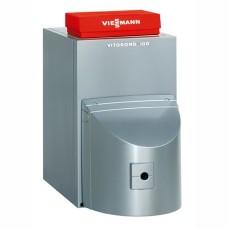 Котел Vitorond 100 27 кВт KO2B c диз.горелкой