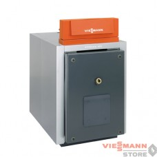 Котел Vitoplex 100 250 кВт c автоматикой CC1E