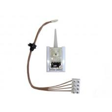 Датчик наружной температуры NTC 5K для каскада (с соединительным кабелем)