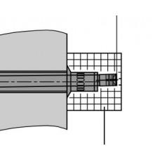 Защитная решетка к дымоходу Vitopend